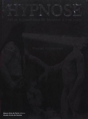 Hypnose. Catalogue - ENSBA - 9782840567929 -