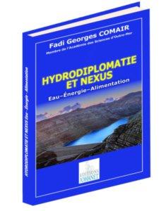 Hydrodiplomatie et nexus - Eau - Energie - Alimentation - johannet - 9791091089371