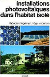 Installations photovoltaïques dans l'habitat isolé - edisud - 9782857441359 -
