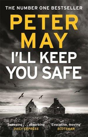 I'll Keep You Safe - riverrun - 9781784294977 -