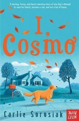 I Cosmo - nosy - 9781788003872 -