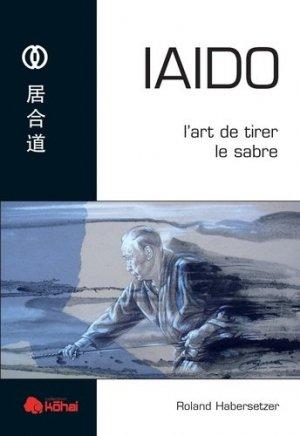 Iaido - budo - 9782846174398 -