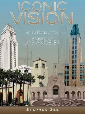 Iconic vision - Angel City Press - 9781626400085 -