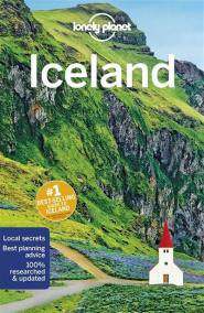 Iceland - Lonely Planet - 9781786578105 -