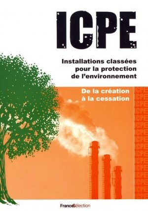 ICPE - france selection - 9782852662735 -