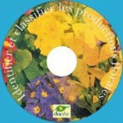 Identifier et classifier les productions florales - doceo - 9782354970376 -