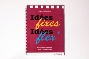 Idées Fixes Idées Flex - cit'inspir - 9782919675180 -