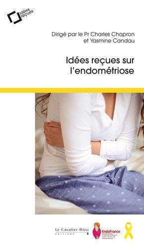 Idées recues sur l'endométriose - le cavalier bleu - 9791031802367 -