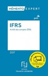 IFRS - Francis Lefebvre - 9782368932070 -