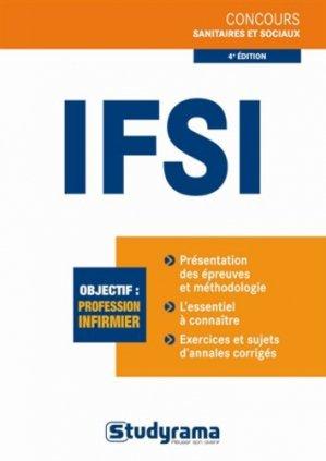 IFSI - studyrama - 9782759020386 -