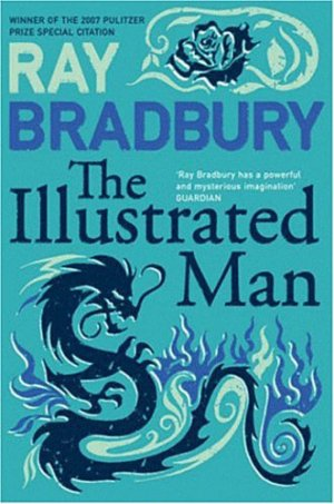 Illustrated Man - harpercollins - 9780006479222 -