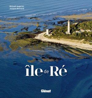 Île de Ré - glenat - 9782344007952 -
