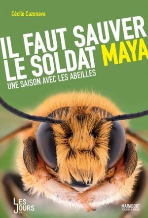 Il faut sauver le soldat Maya - marabout - 9782501147736 -