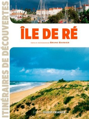 Ile de Ré - ouest-france - 9782737372155 -