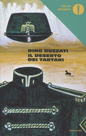 Il deserto dei Tartari - mondadori - 9788804668046 -