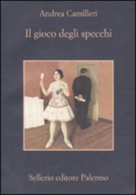Il gioco degli specchi - sellerio editore pellegrino - 9788838925634 -