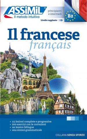 Il Francese - Principianti e Intermedi - assimil - 9788896715925