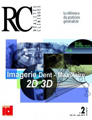 Imagerie Dent - Maxillaire 2D 3D - espace id - 2224339469576 -