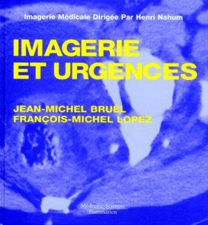 Imagerie et urgences - lavoisier msp - 9782257155399 -