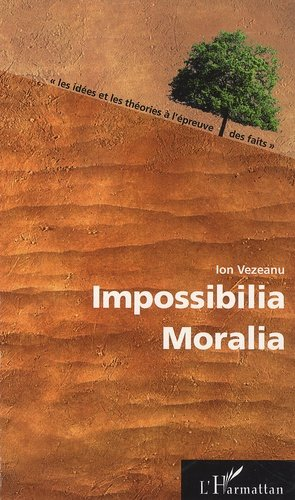 Impossibilia Moralia - l'harmattan - 9782296036031 - https://fr.calameo.com/read/005884018512581343cc0