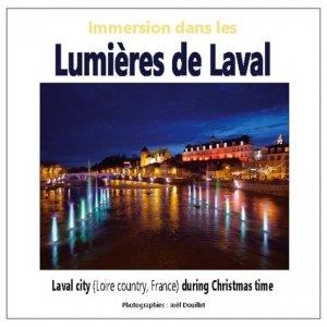 Immersion dans les Lumières de Laval - Books on Demand Editions - 9782322255184 -
