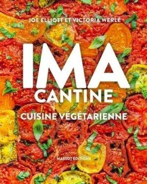 IMA Cantine - massot - 9782380352030 -