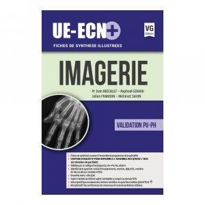 UE ECN+ Imagerie aux ECN - vernazobres grego - 9782818315743 -