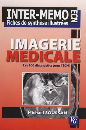 Imagerie médicale - vernazobres grego - 9782841367023