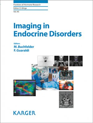 Imaging in Endocrine Disorders - karger - 9783318027372 -