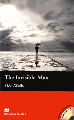 Invisible Man - macmillan - 9780230460331 -