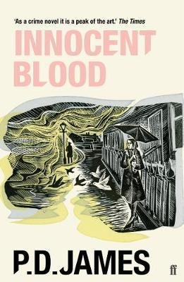 Innocent Blood - faber and faber - 9780571350766 -