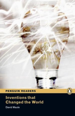 Inventions that Changed the World - pearson - 9781405882231 -