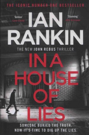 In a House of Lies - orion - 9781409176909 -