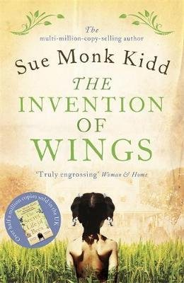 The Invention of wings - tinder press - 9781472212771 -