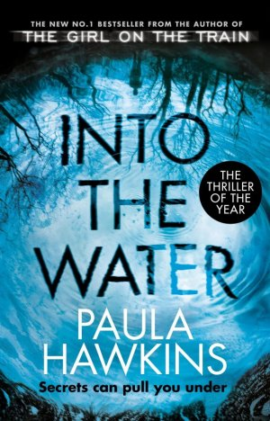Into the Water - swan - 9781784162245 -