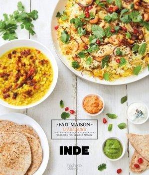 Inde - Hachette - 9782017020172 -