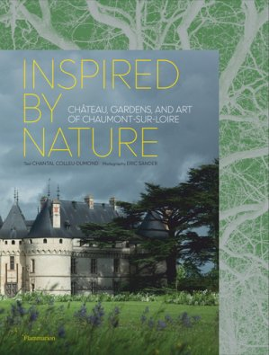 Inspired by nature - flammarion - 9782080203502 -
