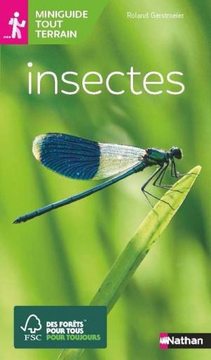 Insectes - Nathan - 9782092789834 -