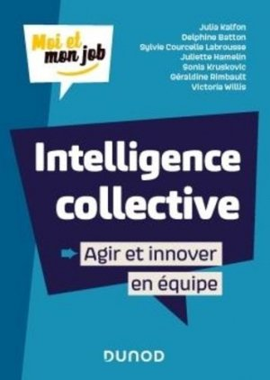 Intelligence collective - dunod - 9782100808540 -