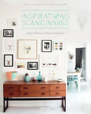 Inspirations scandinaves - eyrolles - 9782212141788
