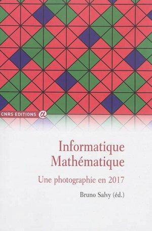 Informatique Mathématique - cnrs - 9782271115232