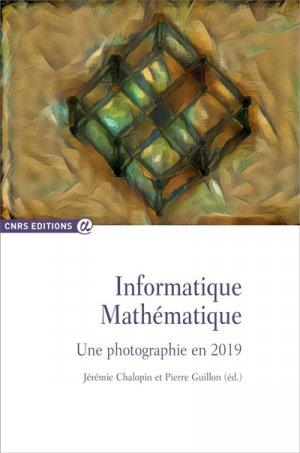 Informatique Mathe?matique - cnrs - 9782271126115 -