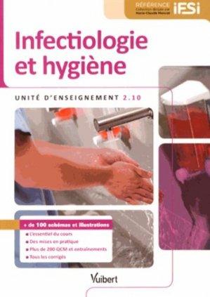 Infectiologie et hygiène - vuibert - 9782311012873
