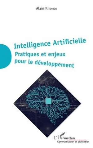 Intelligence Artificielle - l'harmattan - 9782343163666 -