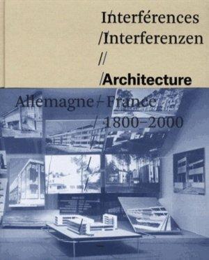 Interférences/Interferenzen - musees de strasbourg - 9782351251010 -
