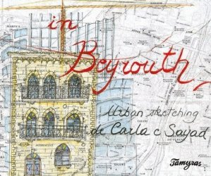 In Beyrouth - Tamyras Editions - 9782360860722 -