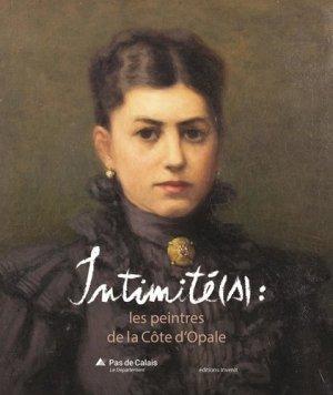 Intimité(s) - Editions Invenit - 9782376800538 -
