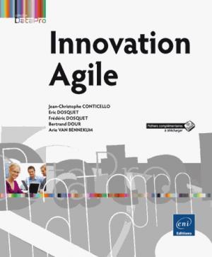 Innovation Agile - eni - 9782409003356 -