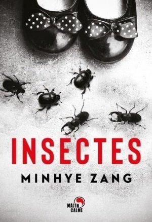 Insectes - Matin Calme - 9782491290306 -