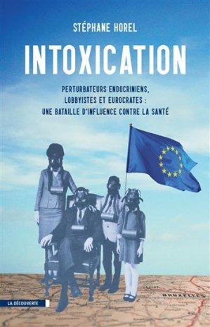 Intoxication - la decouverte  - 9782707186379